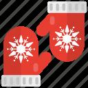 mitten, gloves, handwear, protection, winter glove, wool, accessory
