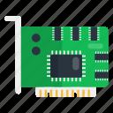 sata card, pci, peripheral, chipset, interconnect, bus, microprocessor