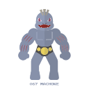 fight, kanto, machoke, pelea, pokemon icon