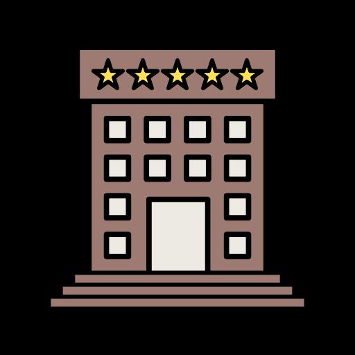 architect, architecture, building, hotel icon