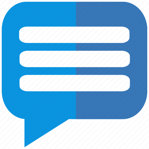 cloud, communication, conversation, exchange, info, information, opinion icon