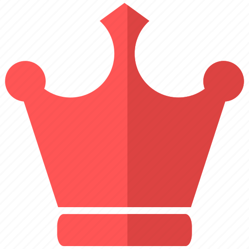 crown, fortune, king, kingdom, queen, royal, wealth icon