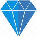 carat, coal, diamond, gem, medical, pharmacy, root icon