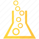 chemistry, development, experiment, knowledge, laboratory, learning, research icon