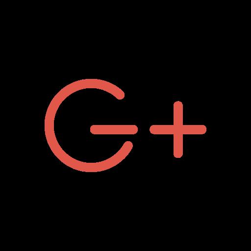 g+, google, media, social icon