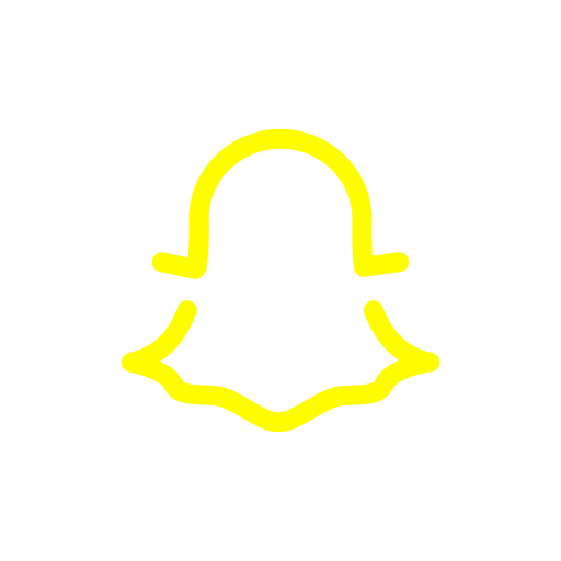chat, ghost, media, snap, social icon