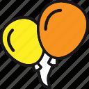 ballons, balloons