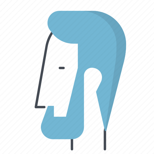 accounting, avatar, business, businessman, dollar, finance, marketing icon