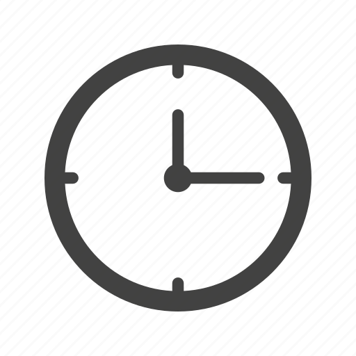 alarm, clock, event, schedule, time, timer icon