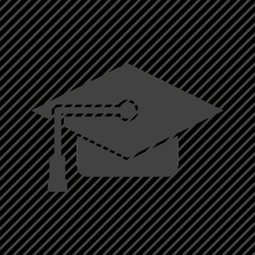 Graduation, graduate, student, cap, hat, university icon - Download on Iconfinder