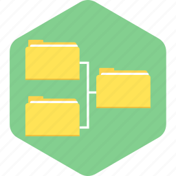 extension, file, files, folder icon