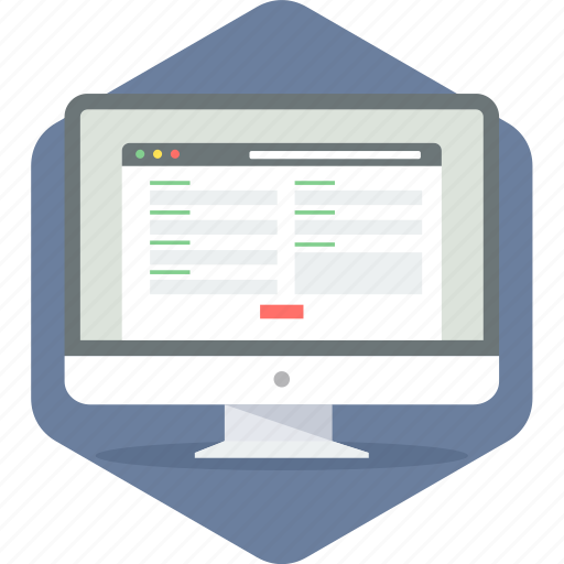 contact form, form, information form, page, text icon