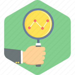 business, growth, seo icon