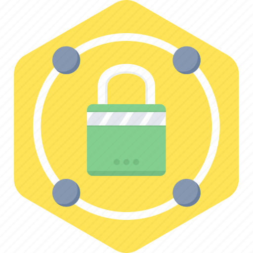 lock, password, protect, protection, secure, security icon