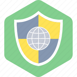 safeguard, security, shield icon