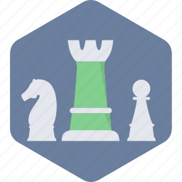 chess, management, plan, planning, schedule, strategy icon