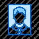 document, id, photo, photoalbum, portrait, service