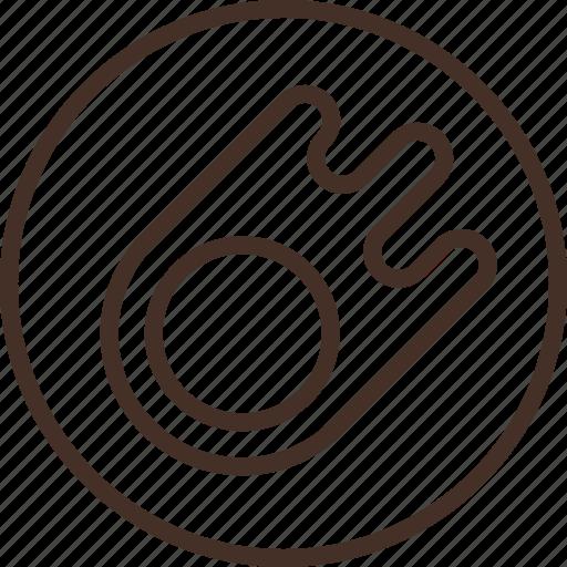 astrophysics, badge, education, logo, science icon