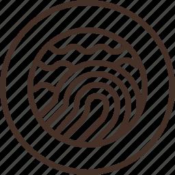 badge, climatology, education, logo, science icon