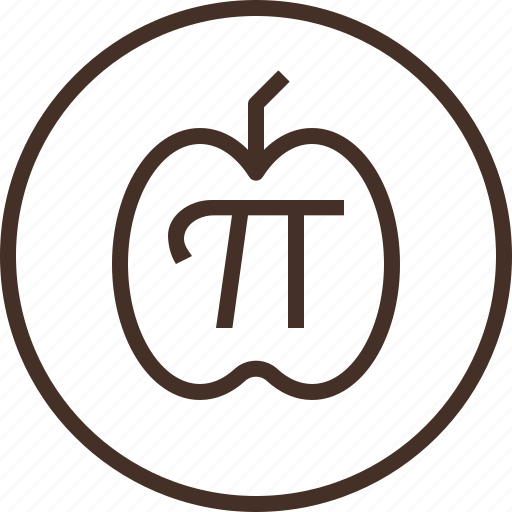 badge, education, logo, mathematics, science icon