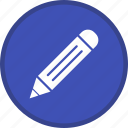 draw, edit, pencil, tool, write, writing icon