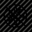antivirus, bacteria, ban, bug, security, stop, virus icon