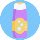 shower, bath, shower gel, salon products, shampoo
