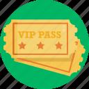 cinema, vip, ticket, movie