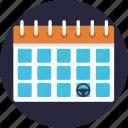 driving, school, date, calendar, schedule