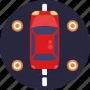 driving, school, car, road, vehicle