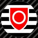 circle, flag, lgbt, ownership, pride