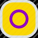 flag, intersex, lgbt, lgbtq, pride