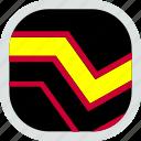 flag, lgbt, lgbtq, pride, rubber