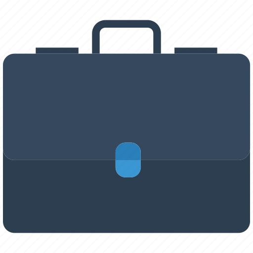 bag, briefcase, case, suitcase, work icon