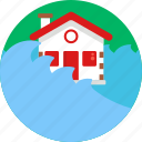 disaster, insurance, home, house, floods, protection