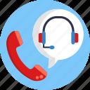 insurance, customer, service, call