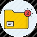 folder, file, document, paper, format