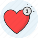 heart, love, valentine, romance, wedding, favorite