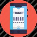 public, transport, ticket, app, mobile