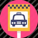 public, transport, taxi, car, cab, transportation