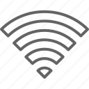 connection, internet, mobile, signal, technology, wifi, wireless icon
