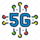 5g, connect, connection, internet, network