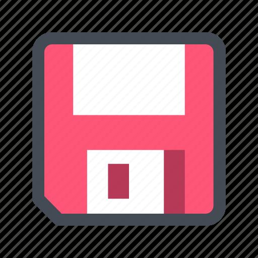 floppy, floppy disk, game, gaming, harddisk, memory icon