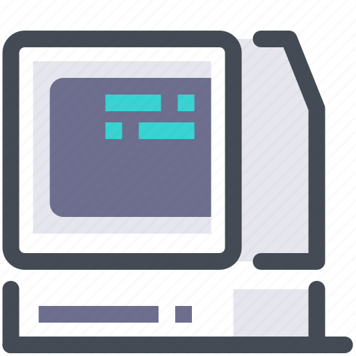 computer, console, game, gameconsole, gaming, mac, pc icon