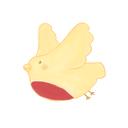 ak, birdie icon
