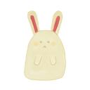 ak, bunny icon