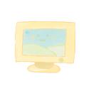 ak, computer icon
