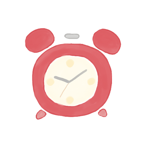 ak, clock icon