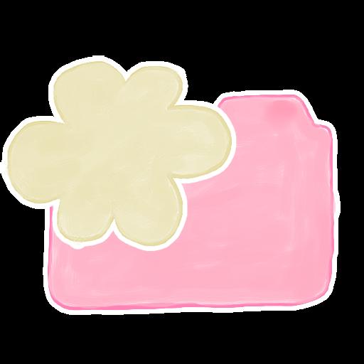 ak, candy, cloud, folder icon