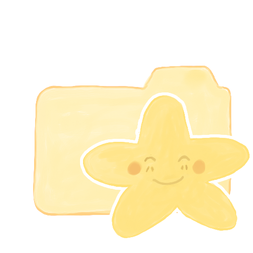 ak, folder, happy, vanilla icon